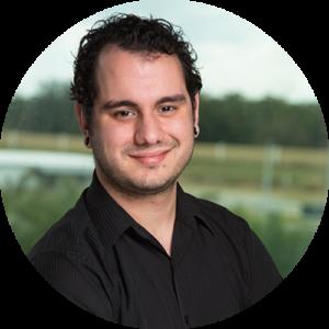 Michael Scotto | BRIDG - IT Support